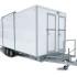 Personalvagn 7MPW 5-6 pers/wc el och dusch