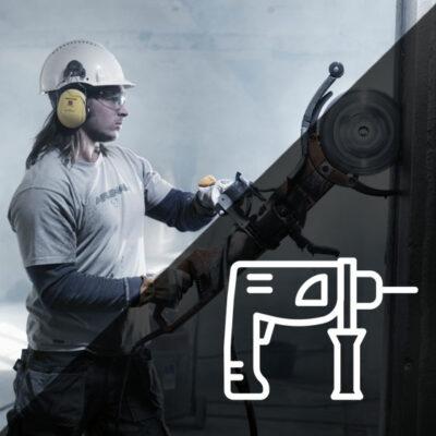 Byggmaskiner